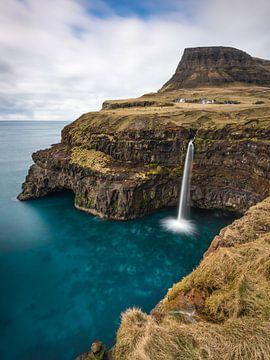 Färöer Inseln von Denis Feiner