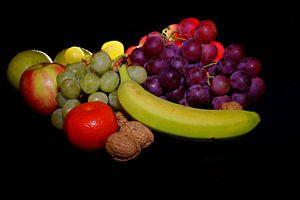 fruitcoupe van