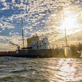 Meeresschlepper Holland von Roel Ovinge