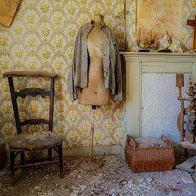 Couture van Elise Manders