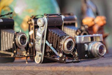 Fotoapparat von Rob Boon