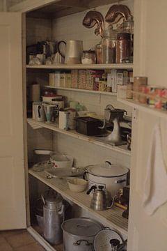 30's pantry van Frouwkje Fotografie