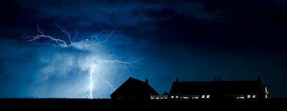 Vertakkingen van licht van Ricardo Bouman | Fotografie