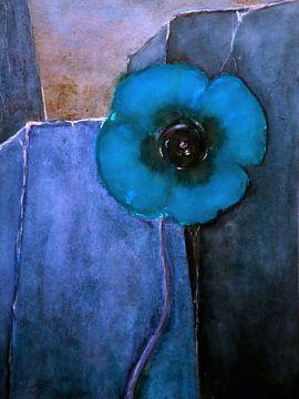 Mauerblümchen von Christine Nöhmeier