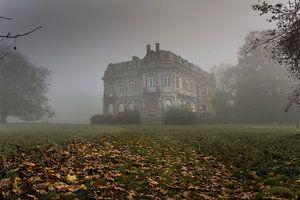 Urbex - Verlaten landhuis