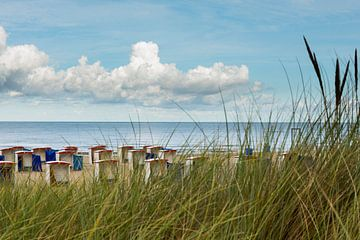 Strandhäuser von Arjan van Duijvenboden