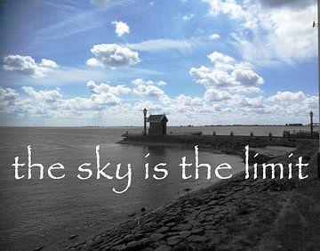 The sky is the limit van It Alders Erf