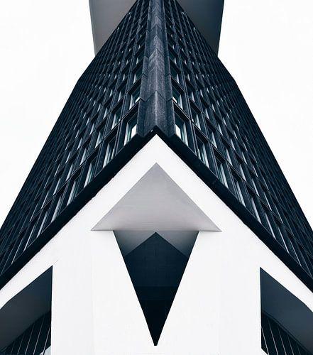 A'dam Tower von Een Wasbeer