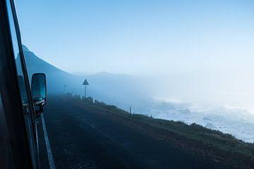 Auto ansehen von Chantal van der Hoeven