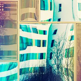 Reflexions - snoixelfer 3 van brava64 - Gabi Hampe