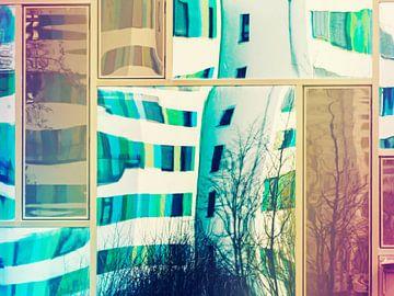 Reflexions - snoixelfer 3 von brava64 - Gabi Hampe