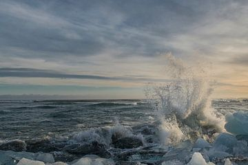 IJsland. van Tilly Meijer