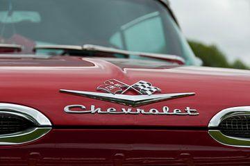 Chevrolet Impala Convertible  (1959) von Patrick Siemons