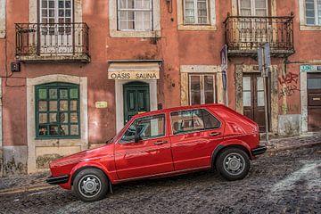 Lissabon 20 van Michael Schulz-Dostal