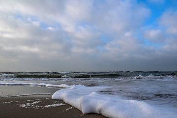 Zeeschuim van Inge Heeringa