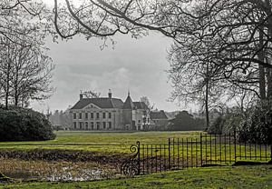Singraven Anwesen. von Hans ter Elst