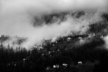 Schweiz von Ies Kaczmarek