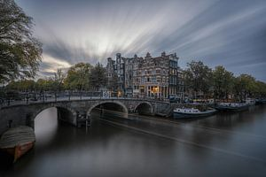 Speedlane, Amsterdam