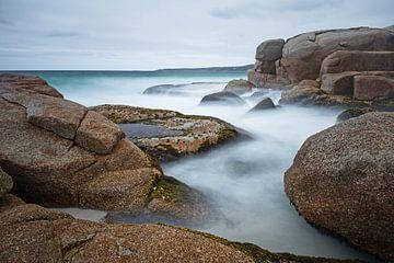 Tasmanien Bay of Fires von Jiri Viehmann