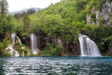 waterval sur Kristof Ven