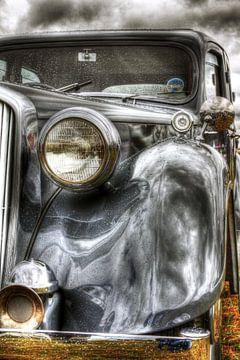 Old English van
