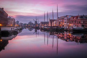 Galgewater, Leiden von Kees Korbee
