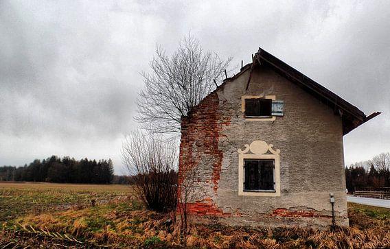 Lost Places von Ilona Picha-Höberth