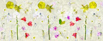 Frühling von Leopold Brix