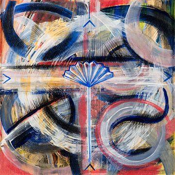 Anschluss und Erweiterung von ART Eva Maria
