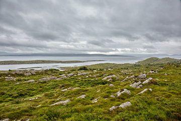 Inishmore auf den Aran-Inseln, Irland von Tjeerd Kruse