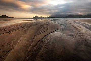 Smerwick strand van Markus Stauffer