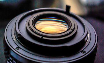 De lens van Norbert Sülzner