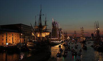 Sail 2015, Amsterdam van GoWildGoNaturepictures