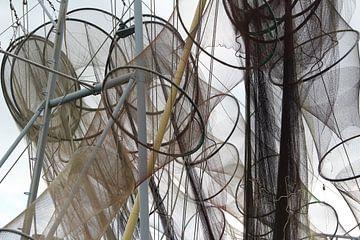 Fallen im Wind von Erick van Bommel