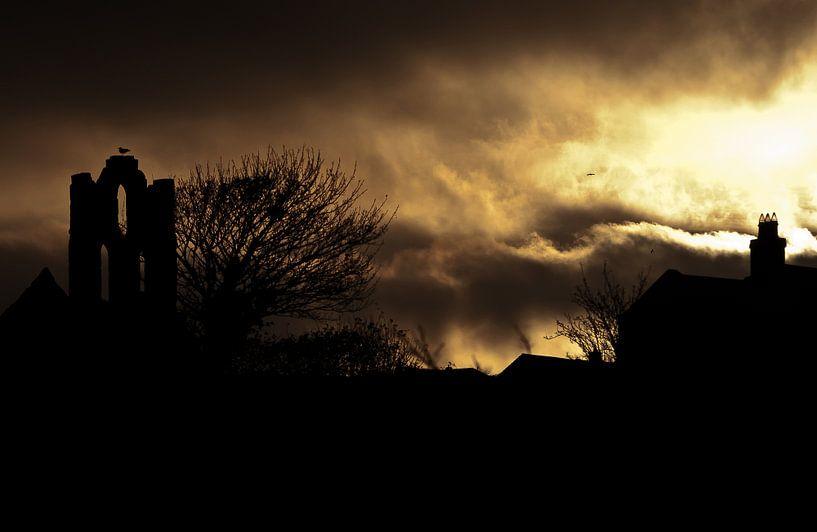 Sunrise van BL Photography