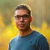 Andrew George Profilfoto
