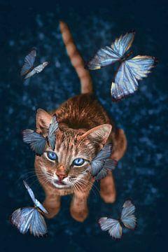 beautiful creatures sur Elianne van Turennout