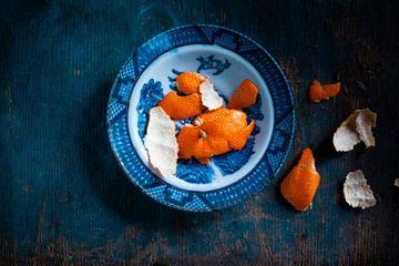 Delfts blauw van Diane Cruysberghs
