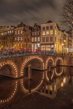 Amsterdam 15 van