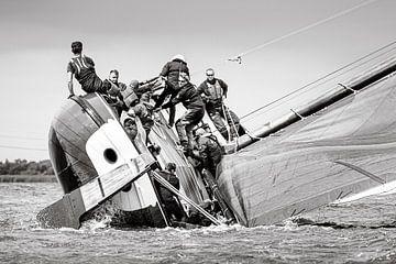 Mirabaud Yacht Race Image 2019 - Prix du public sur ThomasVaer Tom Coehoorn