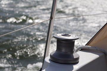 Lier zeilboot van Gewoon een mooi plaatje