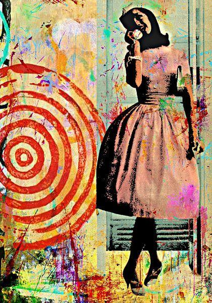 Be a telephone belle von PictureWork - Digital artist