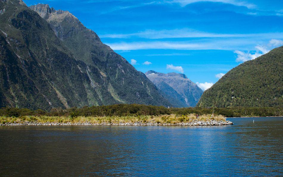 New Zealand van Pim Michels