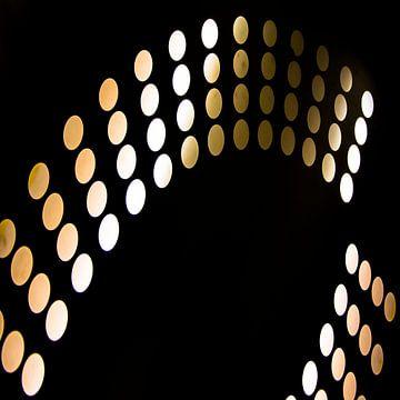 Lichtende bollen