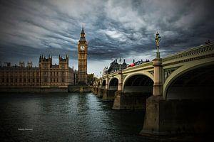 (art/ kunst)) London, VK