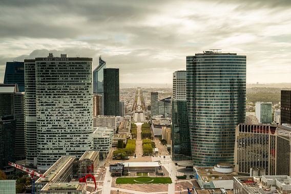 La Defense - Parijs - 4