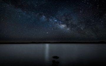 Astrofotografie van de Melkweg van videomundum