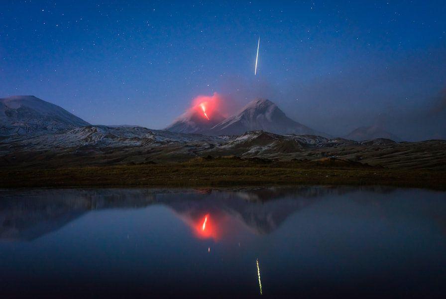 Volcano Magic