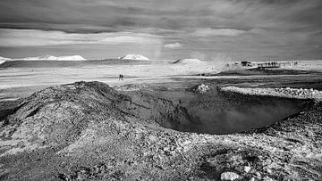 IJsland 1 van Joris Louwes