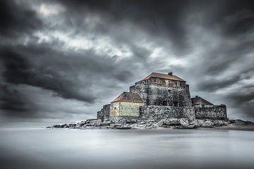 Fort Mahon (Frankrijk) van Niels Barto